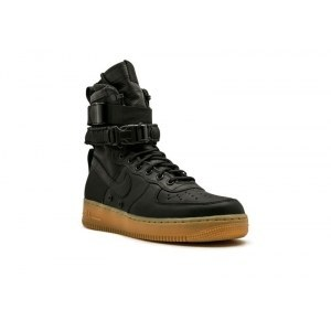 Кроссовки Nike Special Field Air Force 1 арт.501 (Black)